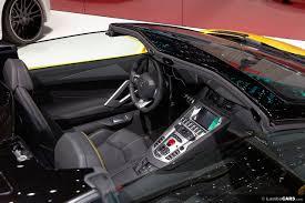 2015 lamborghini aventador interior hamann limited for aventador roadster hamann aventador roadster 4
