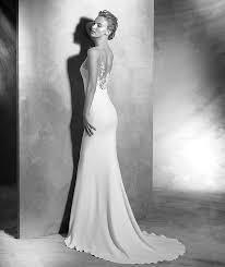 robe de mariã e pronovias verona verona lace and mermaid wedding dresses