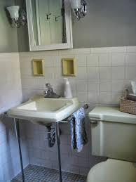 Vintage Bathroom Lighting Ideas Bathroom Vintage Bathroom Wallpaper Vintage Bathroom Scales