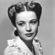 hairstyles late 40 s list of famous actresses from the 1940s