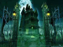 3d halloween background 3d halloween wallpaper haunted