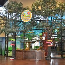 thermaleaf inherently retardant custom trees artificial