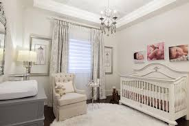 pink french nursery for twin girls french nursery