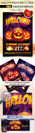 halloween background images for flyers with kids 70 best free flyer psd templates designmaz