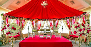 indian wedding planners nj wedding interior decoration