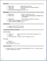 Systems Administrator Resumes Resume Format For System Administrator Naukricom