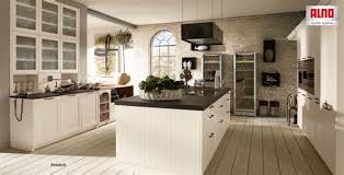 cuisine concept cuisine en noyer et blanc 7 cuisines cottage cuisine concept