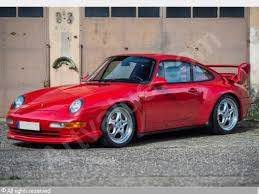 1998 porsche 911 turbo 1998 porsche 911 turbo s sold by rm auctions on wednesday