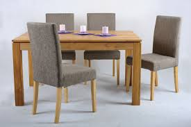spectacular oak dining table and fabric chairs for dining tables awesome oak dining table and fabric chairs also oak extending dining table and fabric chairs set