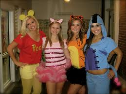 diy group halloween costume ideas 35 fun group halloween costumes