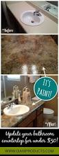 best 25 faux granite countertops ideas on pinterest painted