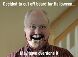 Creepy Memes - halloween 54 stunning scary halloween memes scary halloween