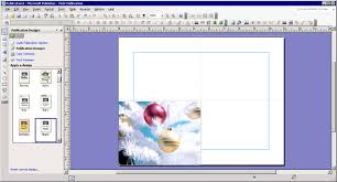 Software For Invitation Card Design How To Create And Print Your Company U0027s Holiday Cards And