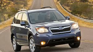 subaru forester 2016 subaru forester 2 5i premium quick take autoweek