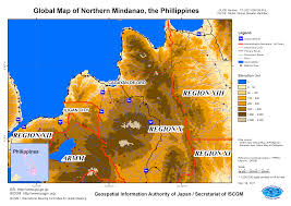 Global Map Of The World by Torrential Rain In Philippines December 2011 Gsi Home Page