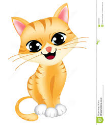 cute kitten clipart many interesting cliparts