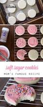 halloween frosted sugar cookies the best soft sugar cookie cream cheese frosting recipe it u0027s