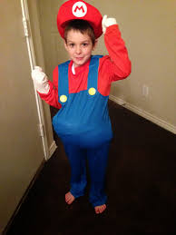 donkey kong halloween costume words of a texas nerd super mario bros mario costume review