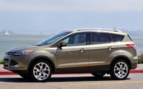 Ford Escape White - ford escape related images start 0 weili automotive network