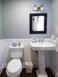 Powder Room Remodel Bathrooms Black Bear Builders