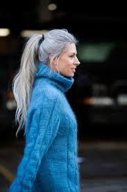 best 25 long gray hair ideas on pinterest long silver hair