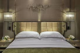joyce wang designs suites at the landmark mandarin oriental hong kong