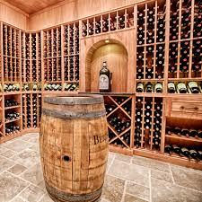 wine cellar design u2014 toulmin cabinetry u0026 design