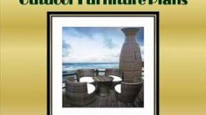 Free Outdoor Wood Furniture Plans by Cheap Outdoor Furniture Wood Find Outdoor Furniture Wood Deals On