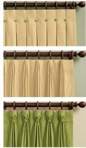 Types Of Curtains Decorating Best 25 Types Of Window Treatments Ideas On Pinterest Types Of