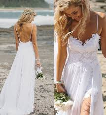 tips when deciding on beach wedding dresses u2013 ray j videoz