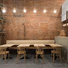 Cafe Interior Design Cafes Dezeen