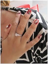 nail art hello saigon