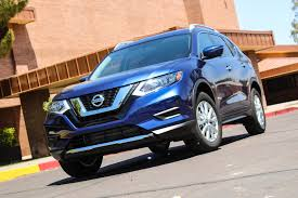 green nissan rogue more blue than green 2017 nissan rogue hybrid awd six speed blog