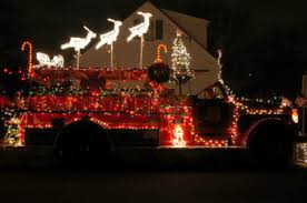 2016 redding lighted christmas parade route and closures