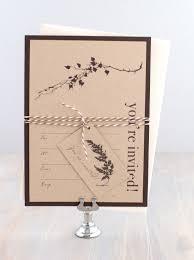 rustic fill in invitations blank bridal shower invitation