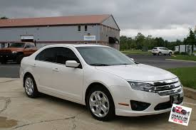 2010 ford fusion custom gotshadeonline custom vehicle wraps tinting and paint protection