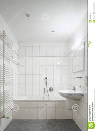 white tiled bathroom royalty free stock images image 28499729