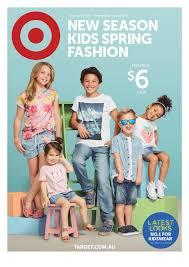target catalogue clothing spring season kids 30 jul 2015