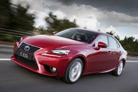 lexus that looks like a lamborghini lexus is300h review caradvice