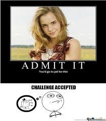 Emma Watson Meme - emma watson by mada madalin 391 meme center