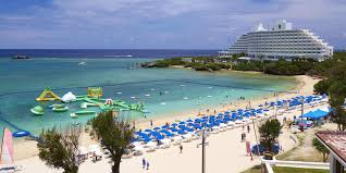 okinawa hotels intercontinental ana manza beach resort hotel in