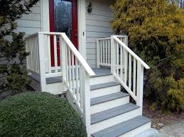 Front Entry Stairs Design Ideas Front Stairs Designs With Landings Decorations Inspiring Front