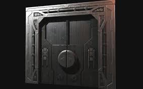 Futuristic Doors Futuristic Door Texture Admissions Guide