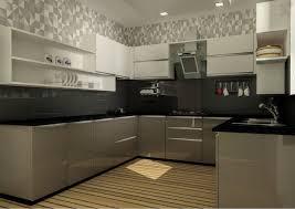 u shape modular kitchen accacio u shape modular kitchen