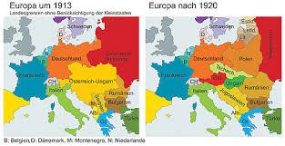 Deutschland Und Frankreich Karte by Der Erste Weltkrieg Und Seine Folgen Demokratiewebstatt At