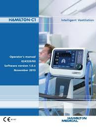 c1 operation manual monitoring medicine medicine