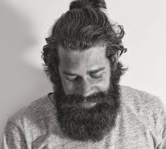 length hair neededfor samuraihair long curly hairstyles and haircuts guide for men long hair guys