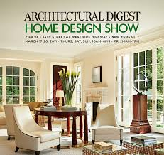 architectural digest home design show hours architectural digest home design show ad show in nyc 2011