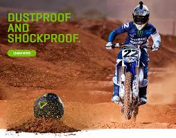 fox valley motocross 4k 360 fly video camera one lens no seams limitless