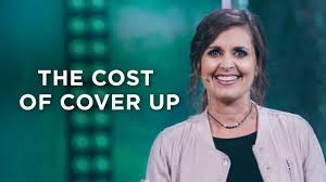 the cost of cover up furtick
